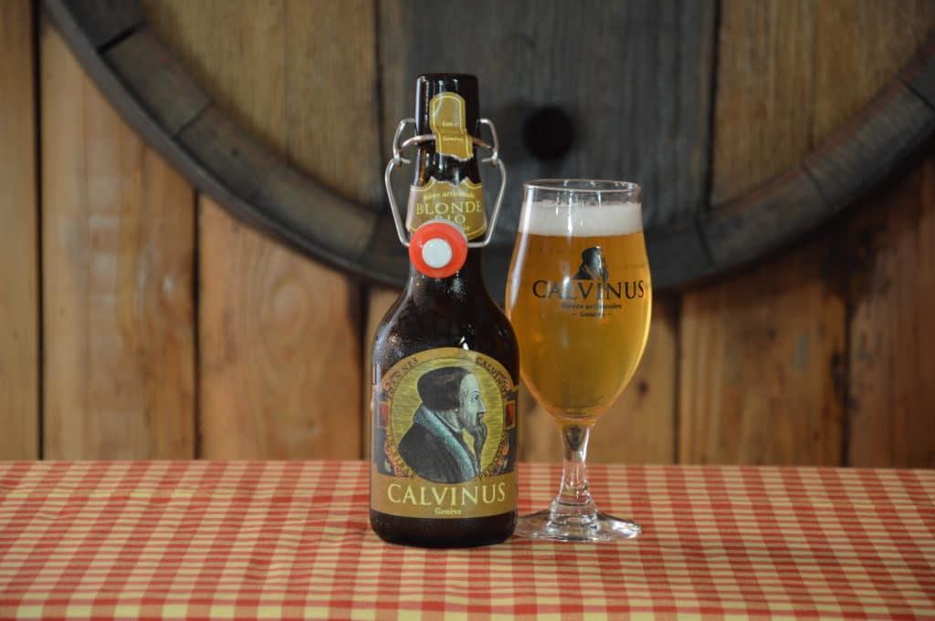 Auberge de Savièse / Calvinus Beer