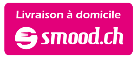 Smood Logo