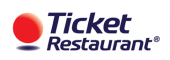 Ticket Restaurant Logo